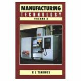 Manufacturing Technology 9780582411838