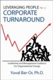 Leveraging People for a Corporate Turnaround 9780980011838
