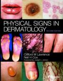 Physical Signs in Dermatology 9780723431848