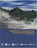 Guidelines for Landscape and Visual Impact Assessment 9780415231855