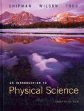 Introduction to Physical Science 12th Edition