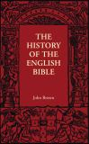 The History of the English Bible 9781107401884