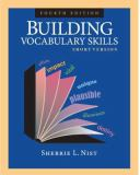 Building Vocabulary Skills, Short Version 9781591941897