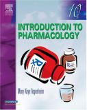 Introduction to Pharmacology 9781416001898