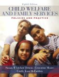 Child Welfare and Family Services 8th Edition