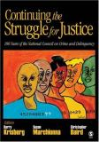 Continuing the Struggle for Justice 9781412951906