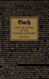 Bach and the Riddle of the Number Alphabet 9780521361910
