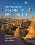 Marketing for Hospitality and Tourism 7th Edition