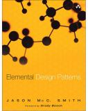 Elemental Design Patterns 9780321711922