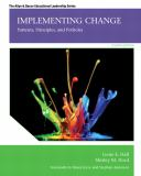 Implementing Change 4th Edition