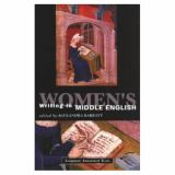 Women's Writing in Middle English 9780582061927