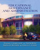Educational Governance and Administration 6th Edition