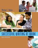 Successful Writing at Work 3rd Edition