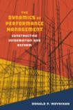 The Dynamics of Performance Management 2nd Edition