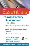 Essentials of Cross-Battery Assessment 3rd Edition