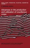 Advances in the Production and Utilization of Cruciferous Crops 9789024731961