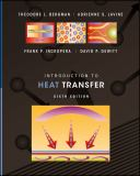 Introduction to Heat Transfer 9780470501962