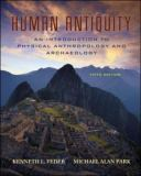 Human Antiquity 5th Edition