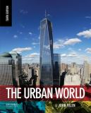 The Urban World 10th Edition