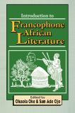 Introduction to Francophone African Literature 9789780291969