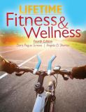 Lifetime Fitness and Wellness 4th Edition