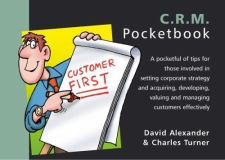 The C. R. M Pocketbook 9781870471978