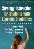 Strategy Instruction for Students with Learning Disabilities, Second Edition 2nd Edition