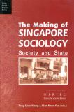 The Making of Singapore Sociology 9789812101983