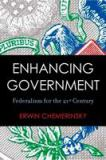 Enhancing Government 9780804751988
