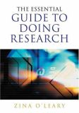 The Essential Guide to Doing Research 9780761941989