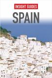 Spain - Insight Guides 10th Edition