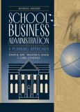 School Business Administration 9780205321995