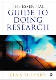 The Essential Guide to Doing Research 9780761941996