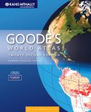 Goode's World Atlas 22nd Edition