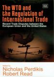 The WTO and the Regulation of International Trade 9781843762003