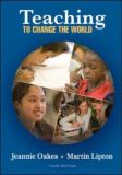 Teaching to Change the World 3rd Edition