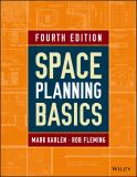 Space Planning Basics 4th Edition