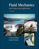 Fluid Mechanics with Engineering Applications 10th Edition