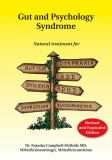 Gut and Psychology Syndrome 2nd Edition