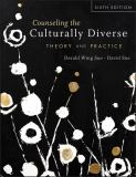 Counseling the Culturally Diverse 6th Edition
