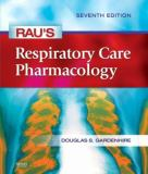 Rau's Respiratory Care Pharmacology - Pageburst e-Book on VitalSource (Retail Access Card) 9780323032025