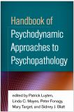 Handbook of Psychodynamic Approaches to Psychopathology