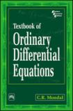 Textbook of Ordinary Differential Equations 9788120322028