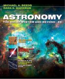 Astronomy 6th Edition