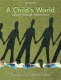 A Child's World 12th Edition