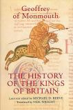 The History of the Kings of Britain 9781843832065
