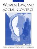 Women, Law, and Social Control 2nd Edition