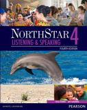 NorthStar Listening and Speaking 4 with MyEnglishLab 4th Edition