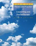 Theory and Practice of Counseling and Psychotherapy 9780495102083