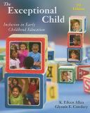 The Exceptional Child 9781111342104